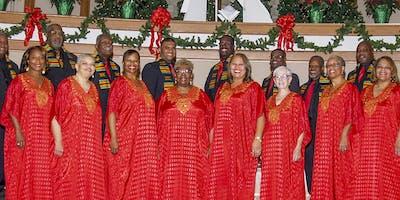 The Legends Singers Choral Ensemble  Concert