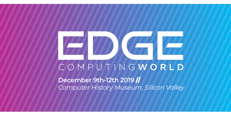 Edge Computing World tickets