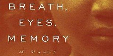 Breath, Eyes, Memory: 6-week Reading & Discussion Group tickets