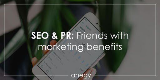SEO & PR: Friends with marketing benefits
