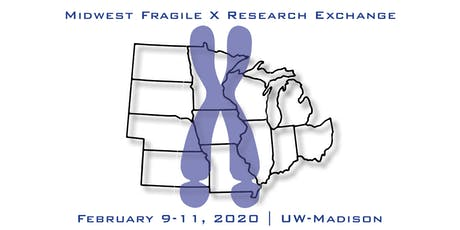 Midwest Fragile X Research Exchange tickets