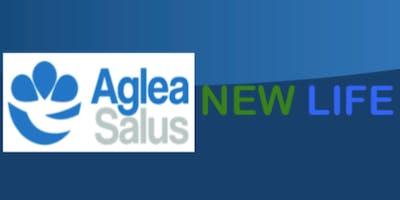 Presentazione aziendale progetto NEWLIFE di AGLEA SALUS MUTUA - Venezia
