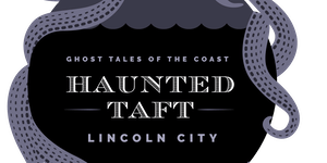 Haunted Taft October Sunset & Twilight Tours