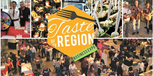 Cerritos Taste of the Region & Business Expo