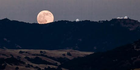 Mindfulness by Moonlight   tickets