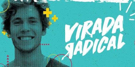 Virada Radical 2K19 ingressos
