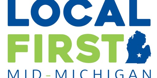 Local First Mid-Michigan September Social