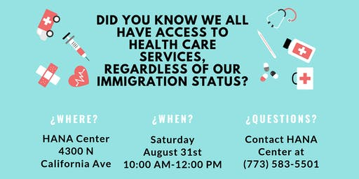 Accessible Health Care for Immigrants
