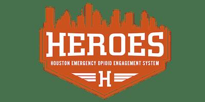 HEROES Overdose Awareness Day
