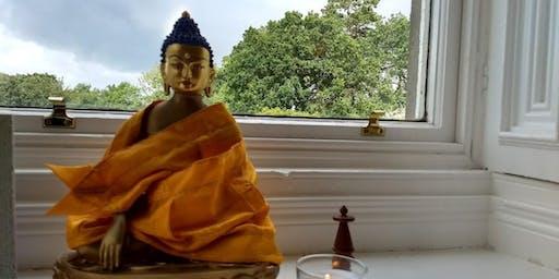 Irish Dharma Celebration