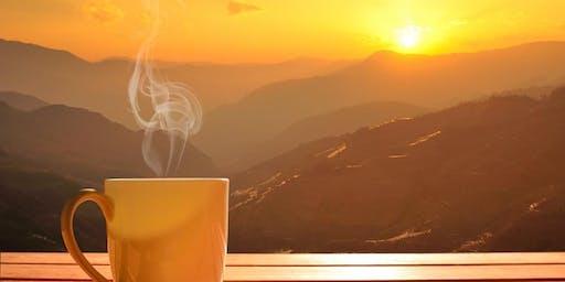 Sunday Morning Mindfulness Series