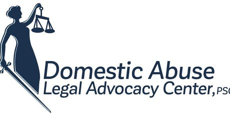 A Culinary Experience benefiting Domestic Abuse Legal Advocacy Center, PSC tickets