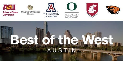 Best of the West Student Night - Austin