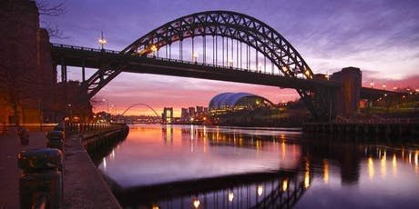 North Borders Regional Meeting - Newcastle tickets