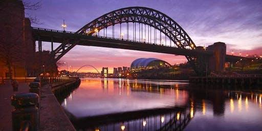 North Borders Regional Meeting - Newcastle