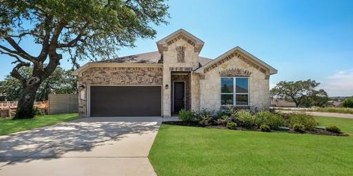 Open House - The Grove @ Vintage Oaks - Scott Felder Home - New Braunfels