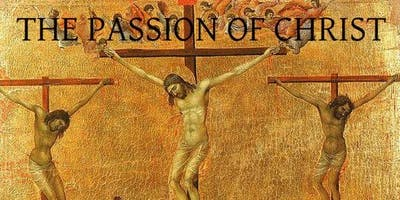 Dr Robert Hunter: 'The Passion of Christ: A Forensic Medical Perspective'