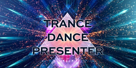 TRANCE TANZ PRESENTER TRAINING | Juli 2020 Tickets