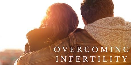 Free Infertility Education Seminar + $250 Treatment Credit Voucher! tickets