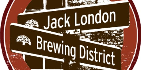 Jack London Brewing District Oktoberfest Brewery Crawl! tickets