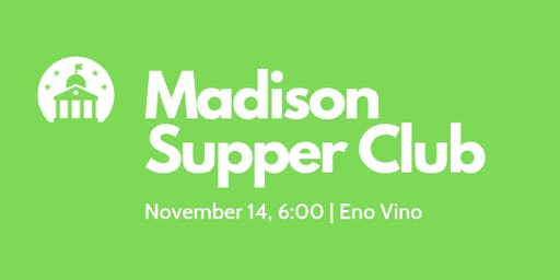 Madison Supper Club