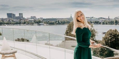 """Lesung mit Kathrin Schumann aus ihrem neuen Roman """"Ich bin Grund genug"""" Tickets"""