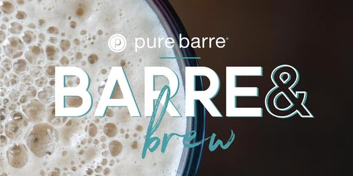 Barre at the Brewery