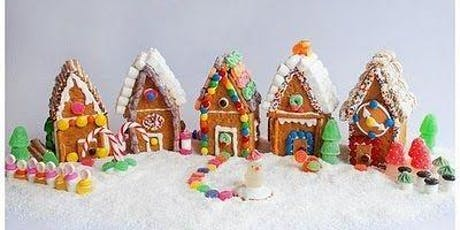 Be CrEATive: Gingerbread Engineering tickets