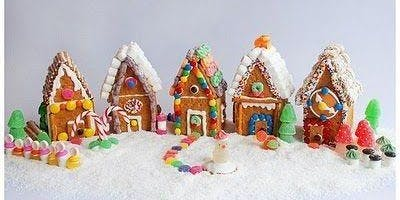 Be CrEATive: Gingerbread Engineering