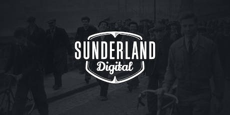 Sunderland Digital - Progressive Web Apps & the JAMstack tickets