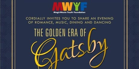 The Golden Era of Gatsby tickets