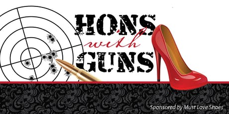 Hons with Guns:  A Women's Sporting Event tickets