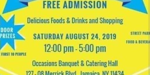 Annual Shelly Love Vendors Event