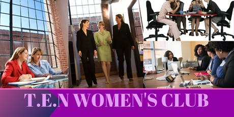 T.E.N Women's Club - London tickets