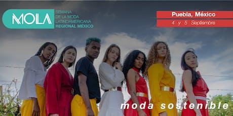 MOLA Regional México tickets