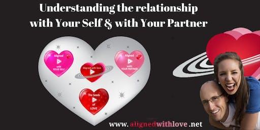 Relationship Secrets - the hidden keys to incredible relationships!