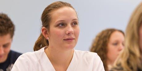UCF/SSC Concurrent Nursing Information Session, BSN (Altamonte ) tickets