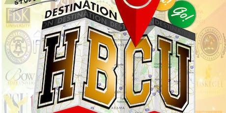 17th Annual Destination HBCU: College Fair (Students & Adults) tickets