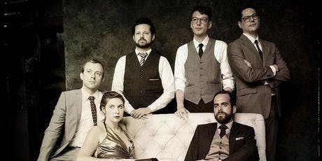 Sweet Megg & The Wayfarers tickets