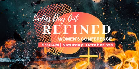 Refined (Ladies Day Out) Women's Conference tickets
