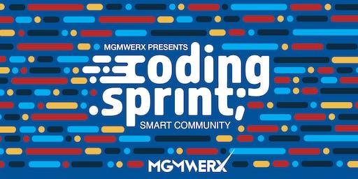 Smart Community - Coding Sprint KICKOFF