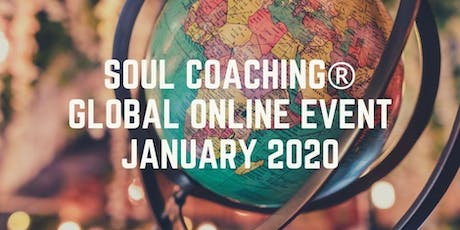 Soul Coaching® Online Global Event tickets