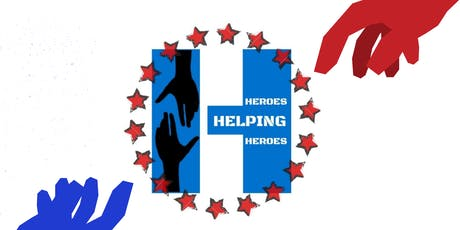 Heroes Helping Heroes 2nd Annual Event tickets