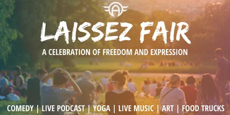 Laissez Fair tickets