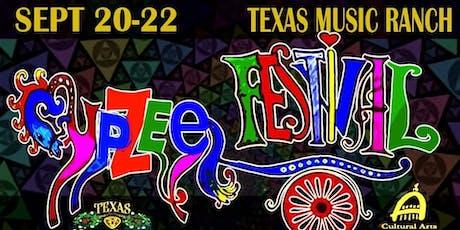 GypZee Heart Festival tickets