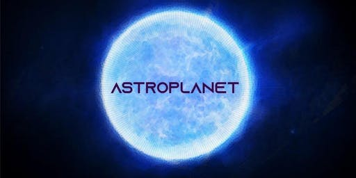 Astroplanet presented by Niche Inc.