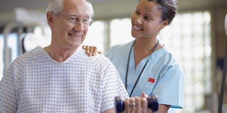 "Valley Hospital - Meet the ""A"" Team! tickets"