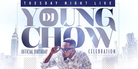 TUESDAY NIGHT LIVE AT CHLOE'S tickets