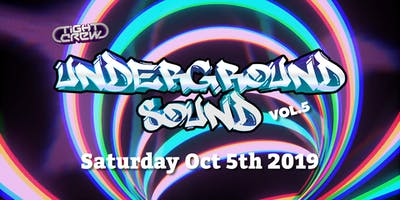 Underground Sound Vol. 5