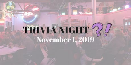 2nd Annual DSI Trivia Night presented by Ace Sign Company tickets